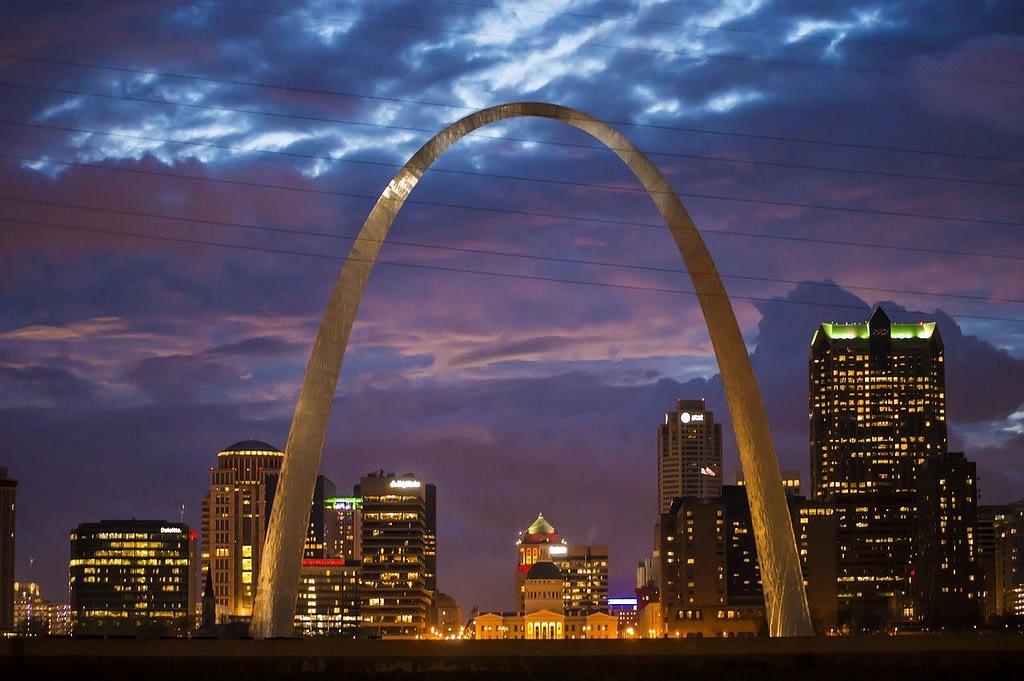 St Louis Route 66 RV Rental