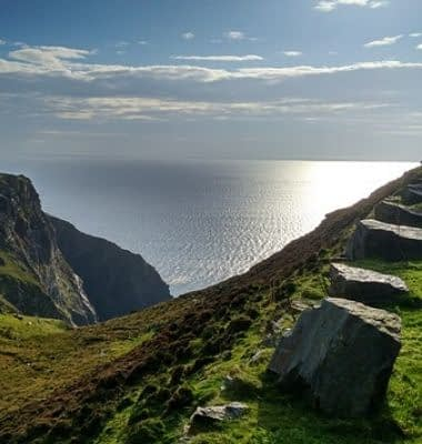 Explore Donegal by Campervan