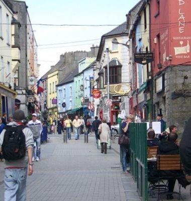 Explore Galway by Campervan
