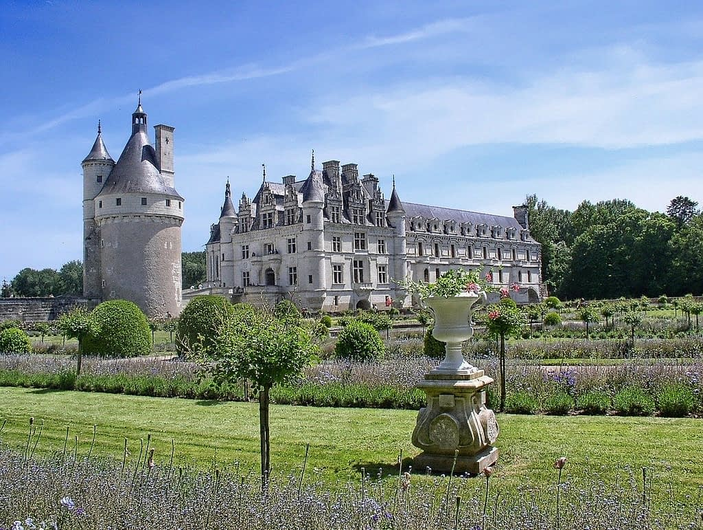 Loire Valley by Campervan
