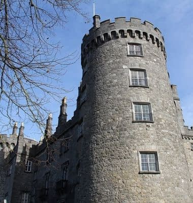 Explore Kilkenny by Campervan
